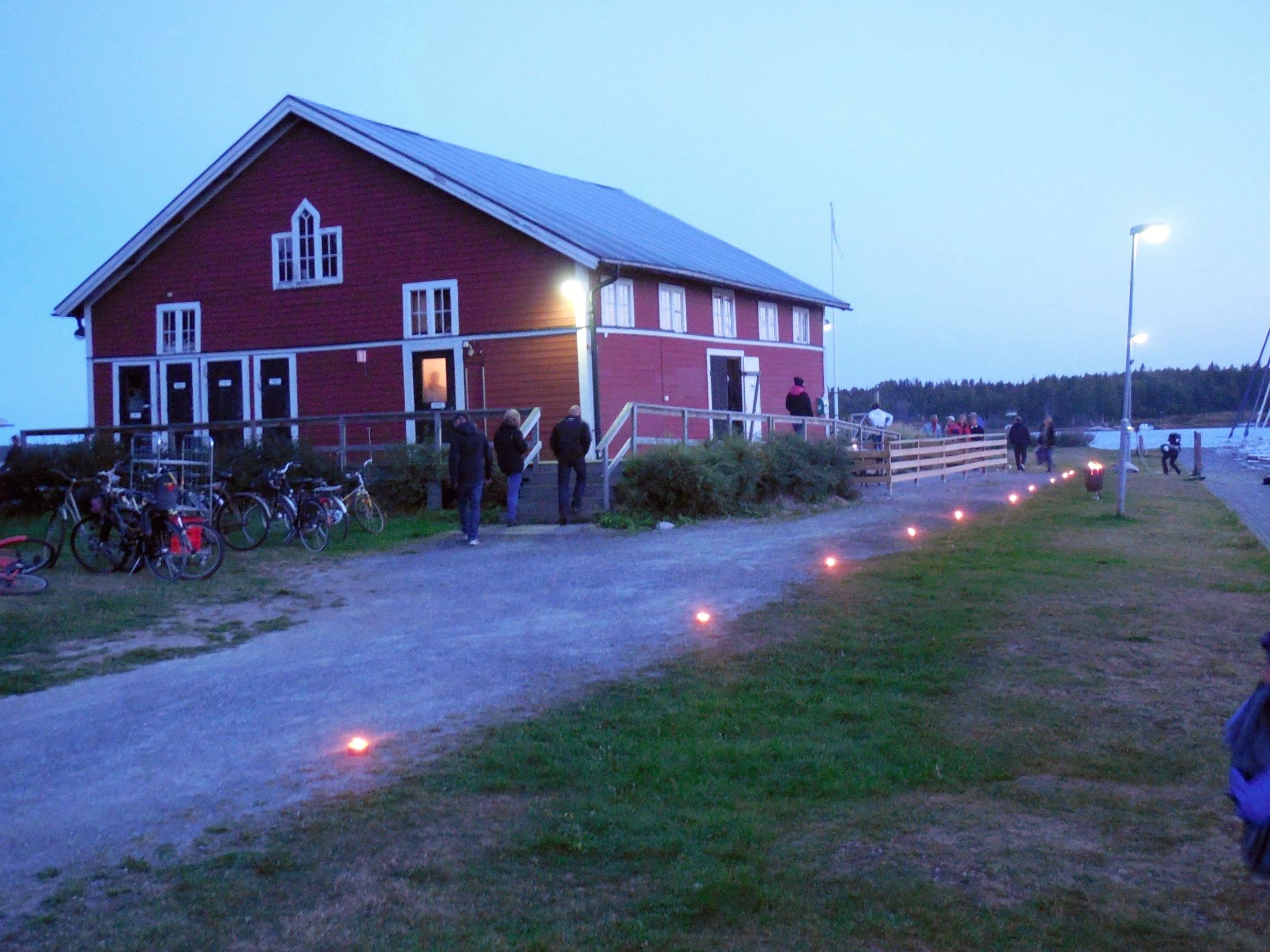 Båtsista 2013-08-31