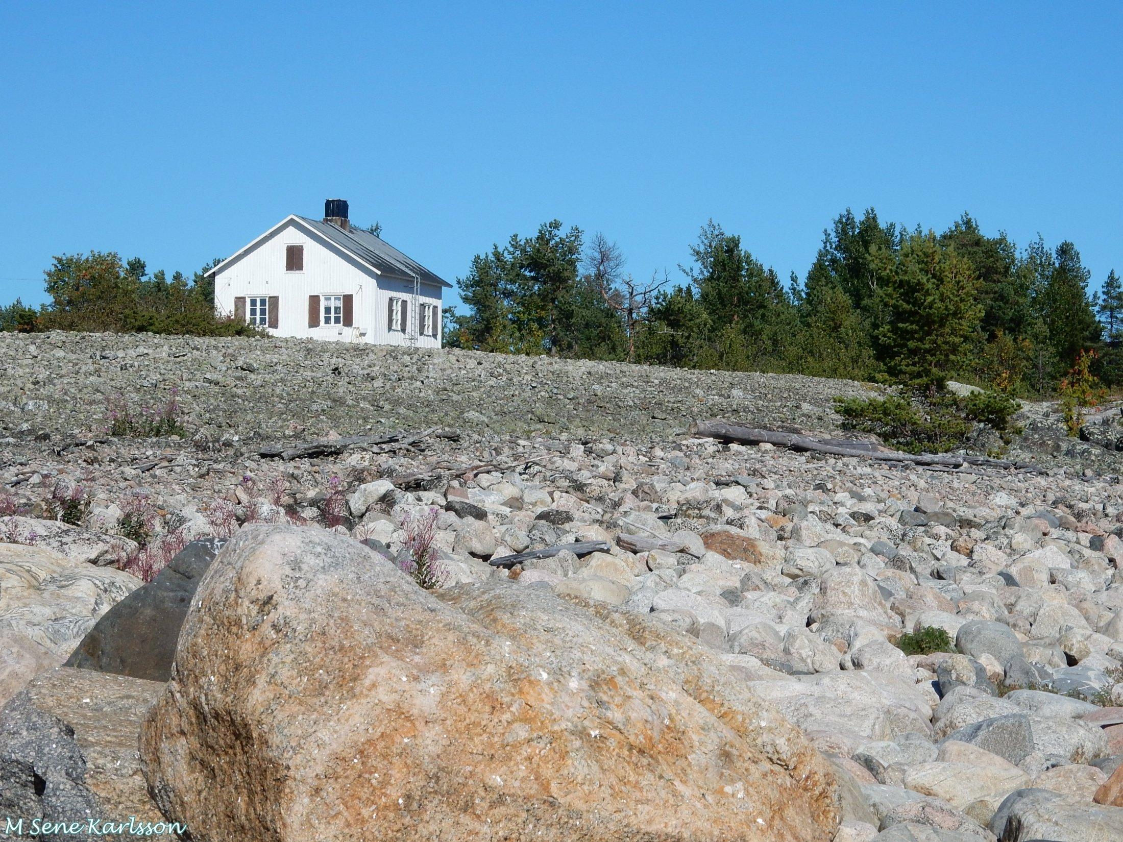Hamnskär 2015-08-21