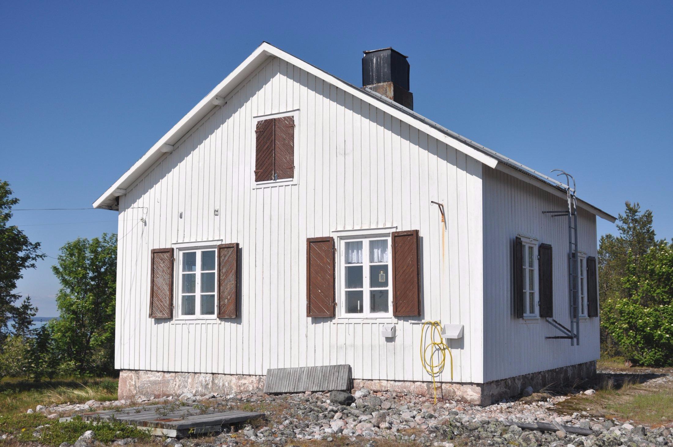 Hamnskär