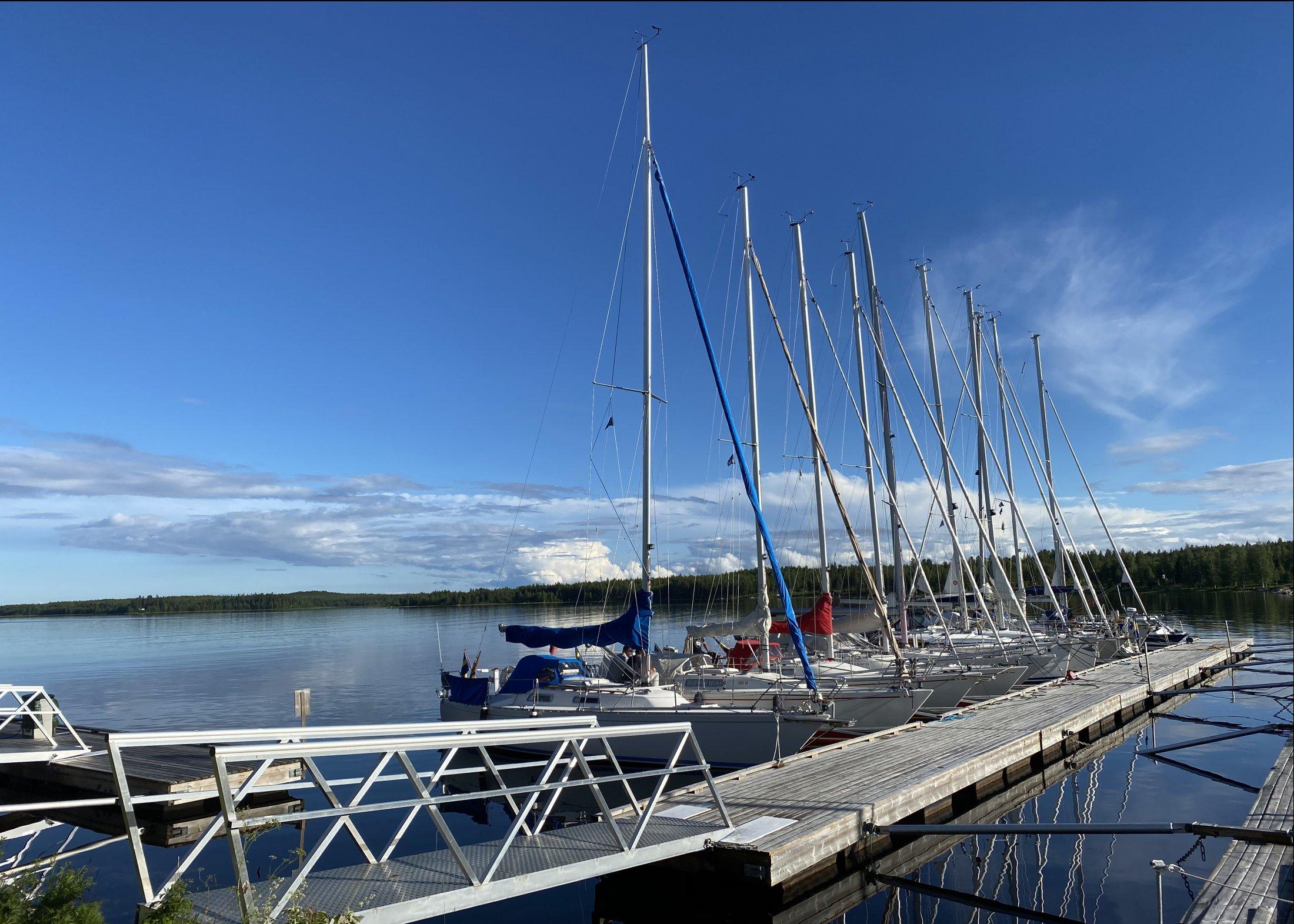 Armada från Umeå