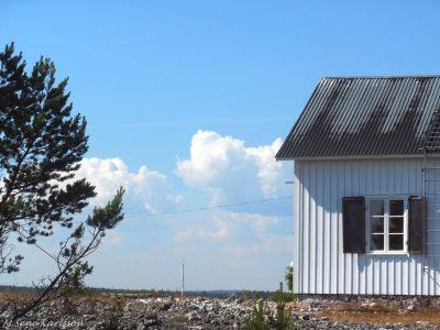 Hamnskär 2014-07-09
