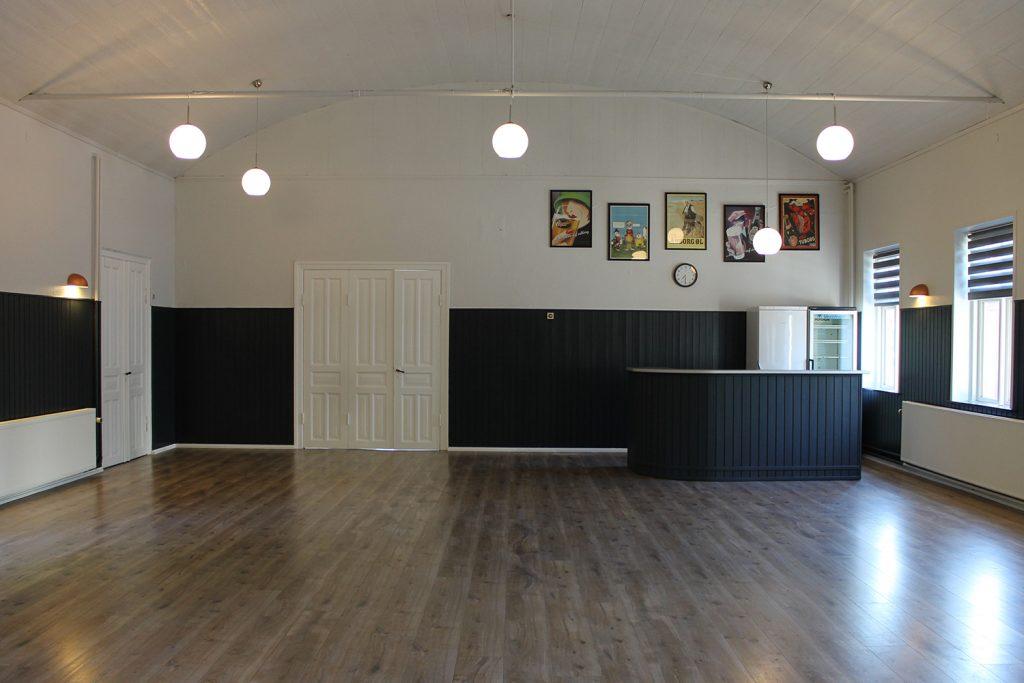 Den store sal