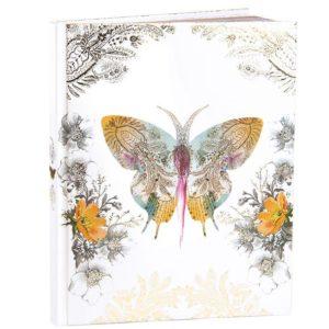 Spirituelle notesbøger fra Papaya Art