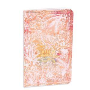 Spirituel notesbog - Papaya Art