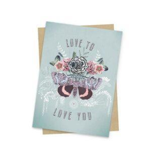 Kærlighedskort