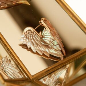 Lalimalu Angel Wings hos byTrampenau