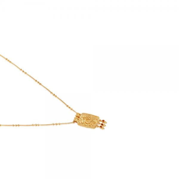 Proud to be necklace fra Ananda Soul hos byTrampenau