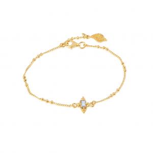 Bæredygtige smykker Ever Evolving armbånd fra Ananda Soul