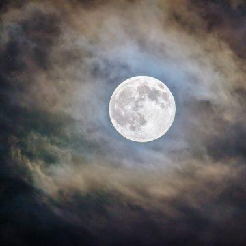 Mindulness ved fuldmåne