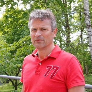 Rolf Ohlsson