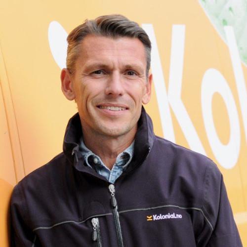 André Knüppel
