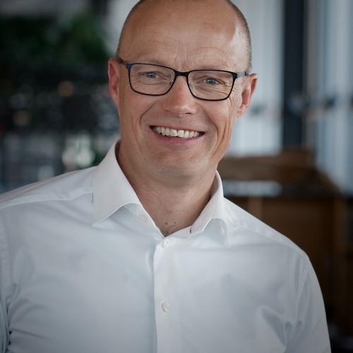 Bjørn Eirik Bergland
