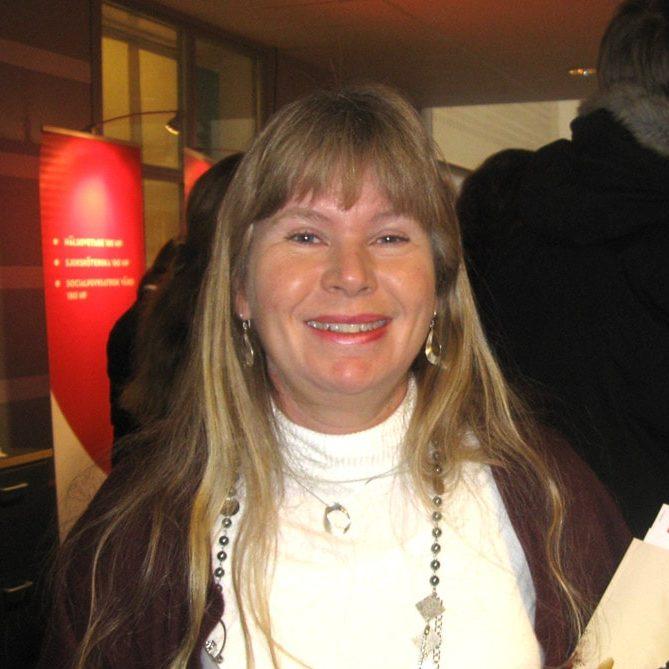 Ingrid Elison