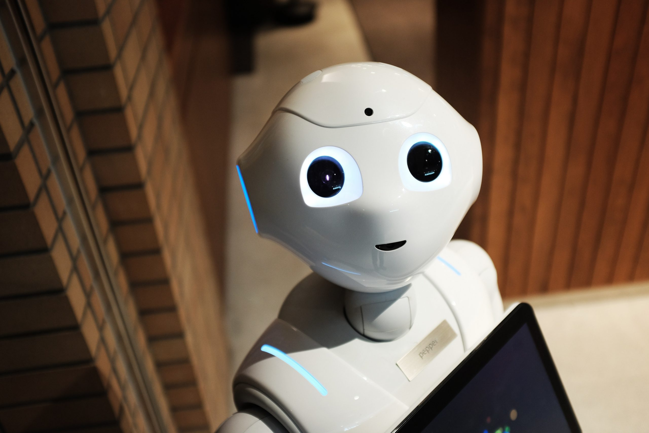Do we need Lean when the robots arrive?
