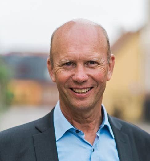 Niclas Ekström