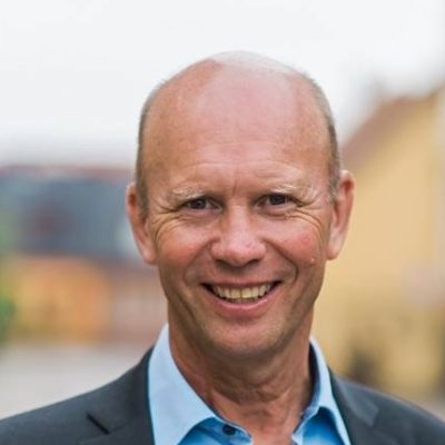 Meet Niclas Ekström – Long experience in Product Life Management Cycle and as a leader
