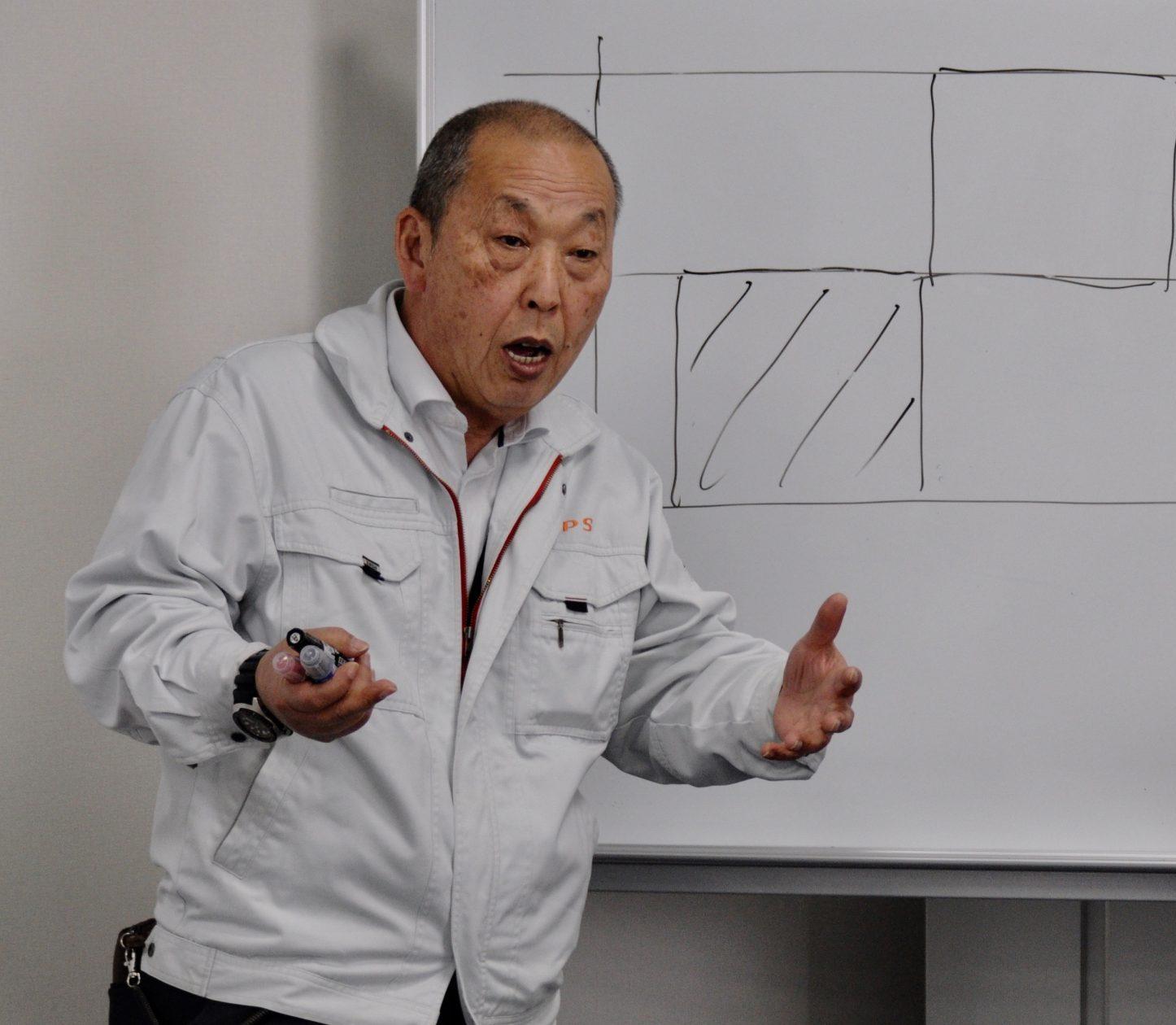 Akinori Hyodo til Skandinavia i oktober 2021