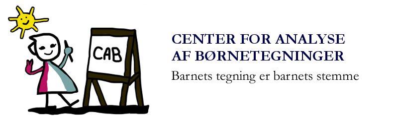 CAB – Center for Analyse af Børnetegninger