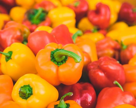 verduras para acompañar cabritillo