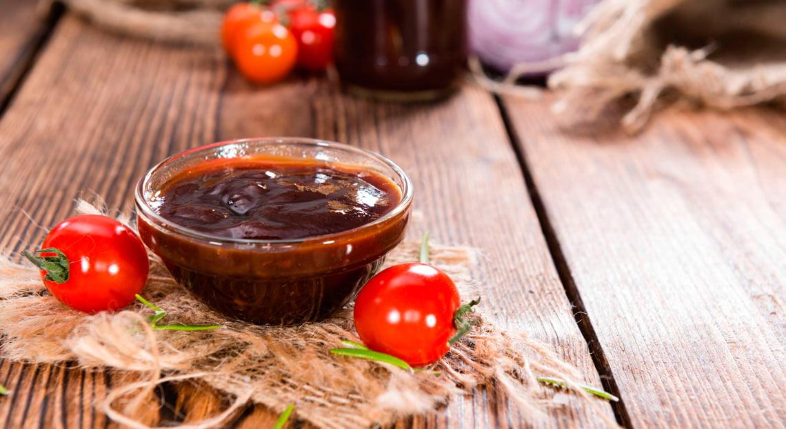 como preparar salsa barbacoa