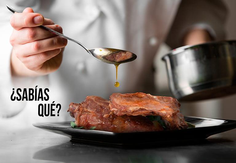 Curiosidades carne
