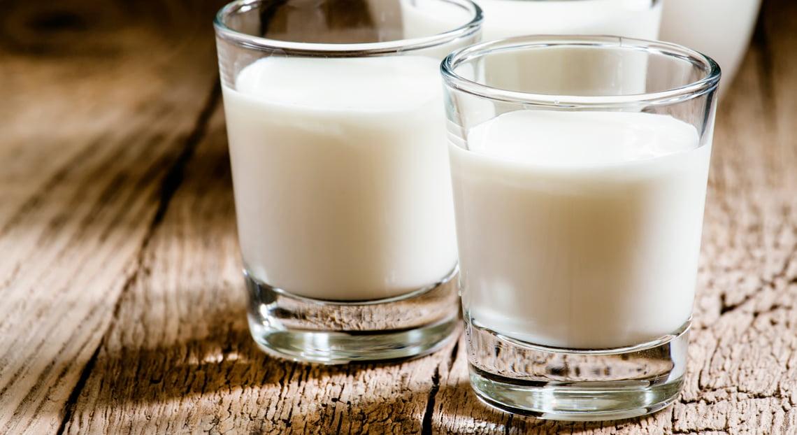 curiosidades leche de cabra