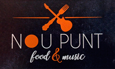 nou punt food and music