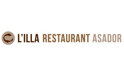 illa restaurant asador