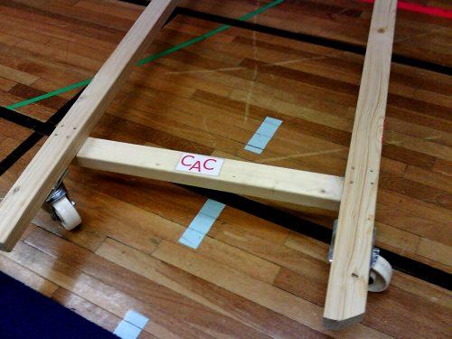 CAC vagn 2
