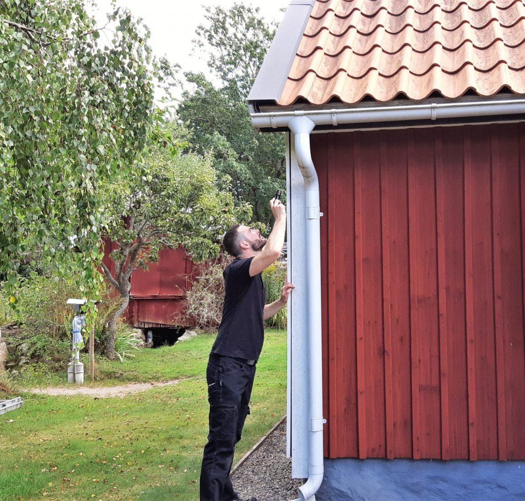 Överlåtelsebesiktning Lund Malmö Ystad