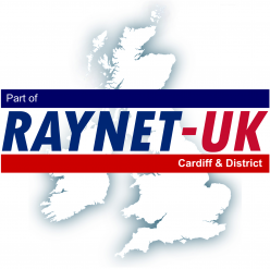 Cardiff And District RAYNET