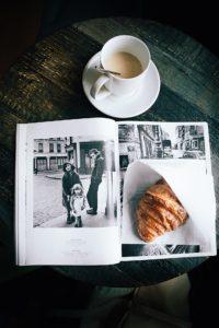 Kaffe-brunch