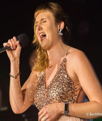 Chloé Van Der Vieren