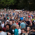 2017 – Parkpop Mechelen