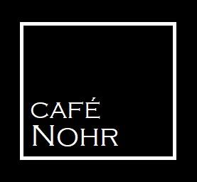 Cafe Nohr – Byens hyggeligste café