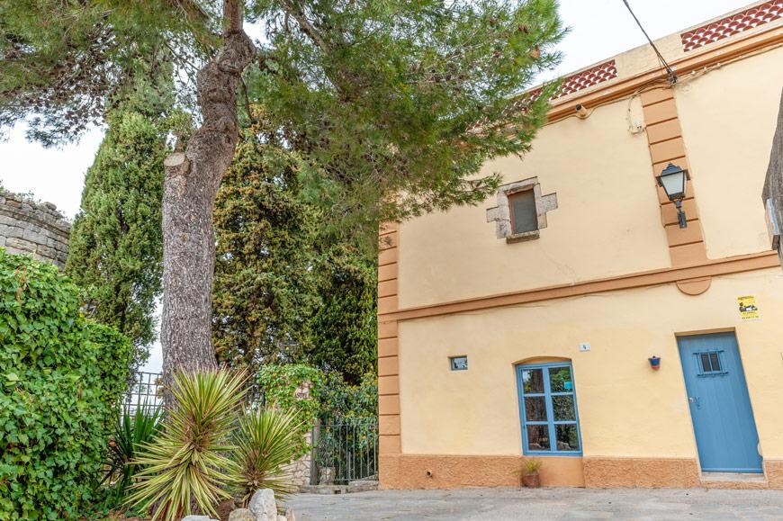 appartment Cal Mestre-1-22