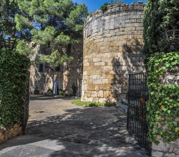 Casa rural Cal Mestre
