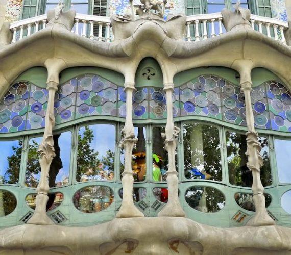 Barcelona als dagtrip vanuit Cal Mestre