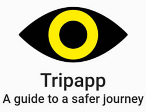 Tripapp : une application mobile de réduction des risques
