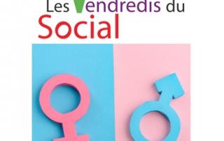 Ce Vendredi du Social a pour objectif de faire découvrir aux professionnel·le·s du secteur psycho-médico-social les mécanismes du genre et de leur donner les outils nécessaires pour lutter contre les stéréotypes, les préjugés et les discriminations.