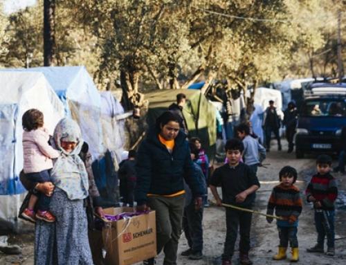 Pierre Galand: «Face à la pandémie ne nous trompons pas d'urgence…»