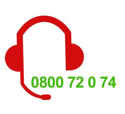 0800 72 074 Une écoute en ligne, gratuite et confidentielle, pour les détenus