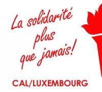 En cette période complexe, le CAL Luxembourg et ses services se (ré)organisent pour, plus que jamais, continuer à faire résonner une des valeurs centrales de la Laïcité : la solidarité.