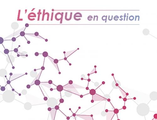 Conférences LIVE : l'éthique en question