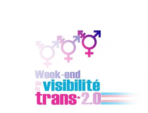 Week-end de la visibilité trans* 2.0