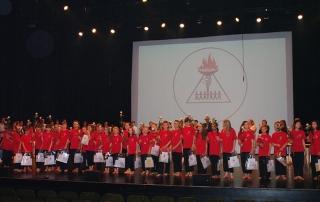 Fête Laïque de la Jeunesse d'Arlon