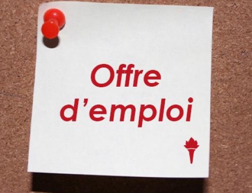 Emploi : Un∙e coordinateur∙trice régional∙e pour la Régionale du CAL/Luxembourg