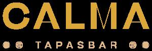 tapas göteborg calma logo