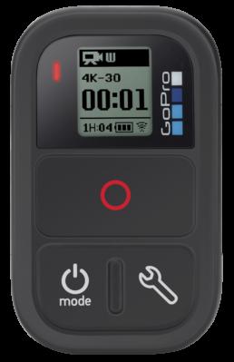 Smart Remote GoPro Camace Triton