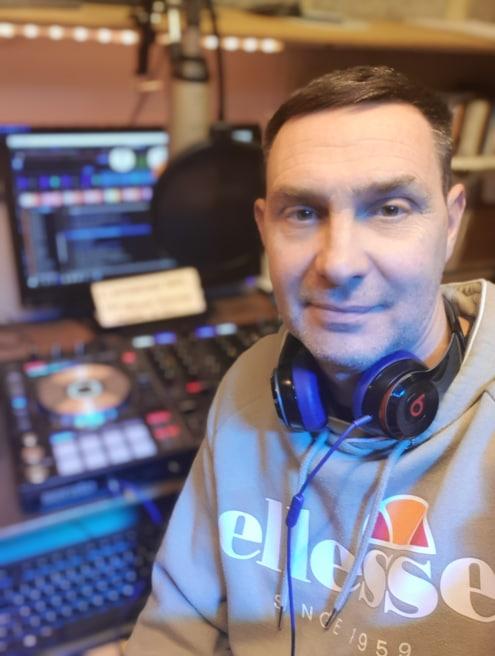 Image of DJ Gee